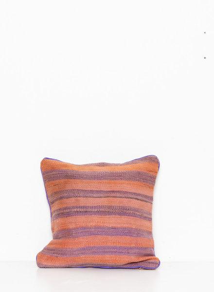 Berber stripe pillow 288
