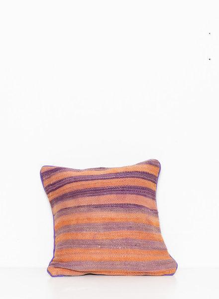 Berber stripe pillow 289