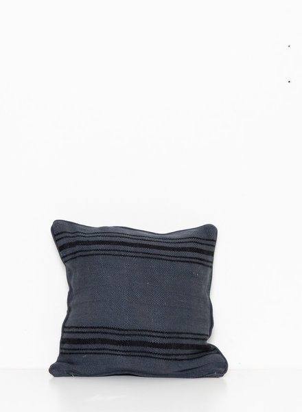 Berber stripe pillow 290