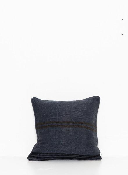 Berber stripe pillow 292