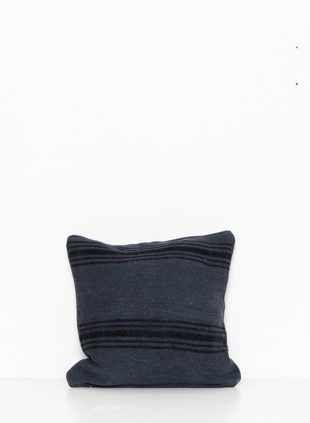 Berber stripe pillow 293