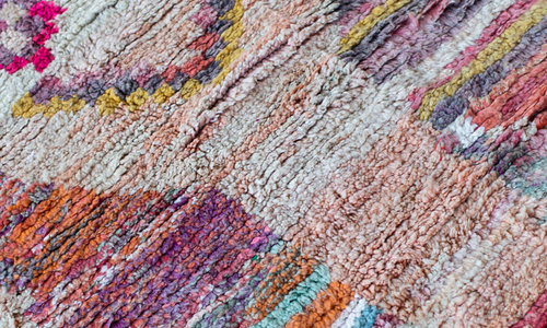 Boujaad rugs