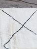 Beni Ouarain vloerkleed 447