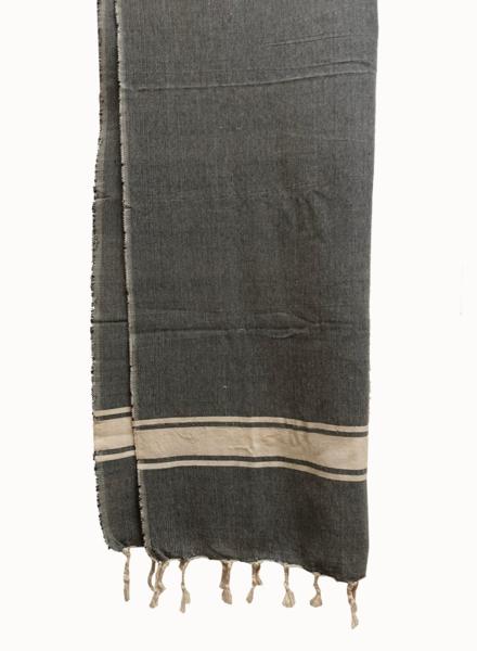SAMPLE SALE - hammam towel