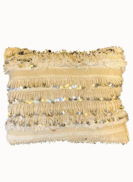 SAMPLE SALE - handira pillow 2