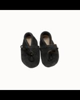 SAMPLE SALE - Baby shoe - navy - size 12