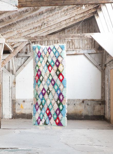 Azilal tapijt 283