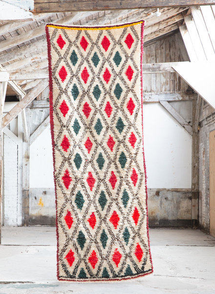 Azilal tapijt 319