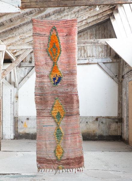 Azilal tapijt 297