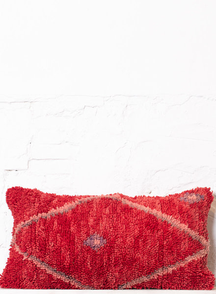 Special Vintage Pillow 523