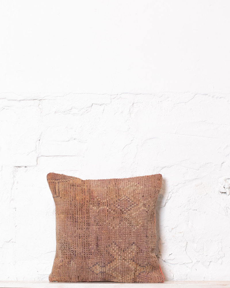 Special Vintage Pillow 524