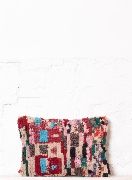 Special Vintage Pillow 532
