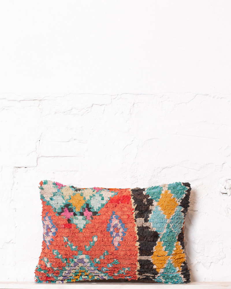 Special Vintage Pillow 537