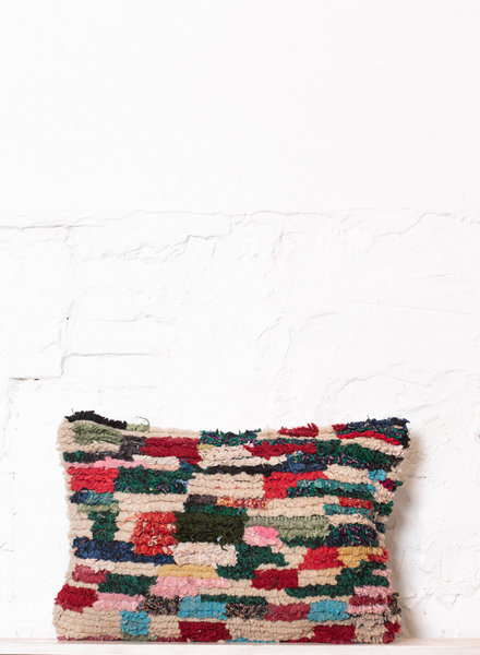 Special Vintage Pillow 538