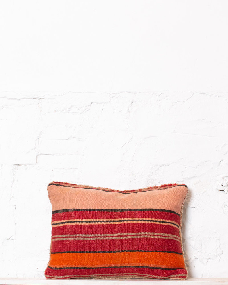 Special Vintage Pillow 539