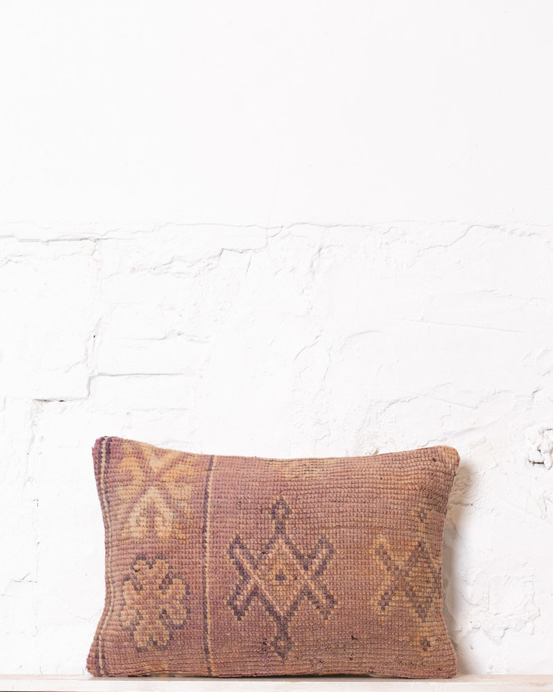 Special Vintage Pillow 541