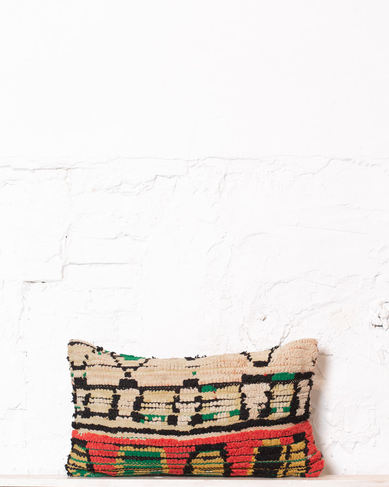 Special Vintage Pillow 543
