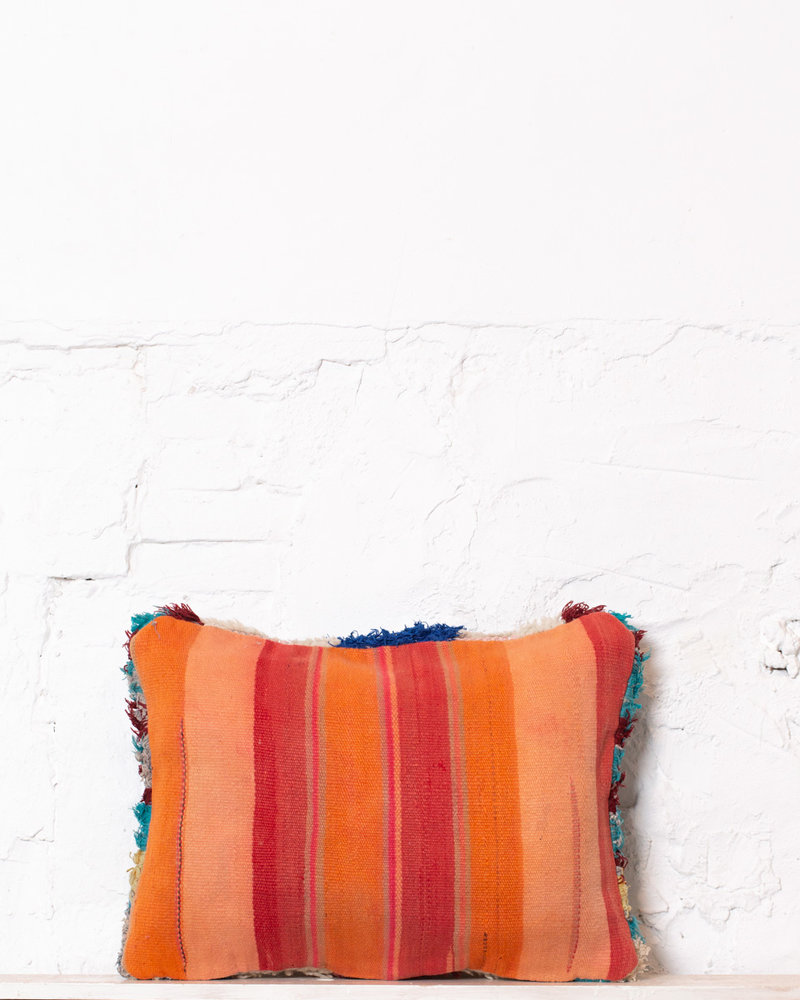 Special Vintage Pillow 544
