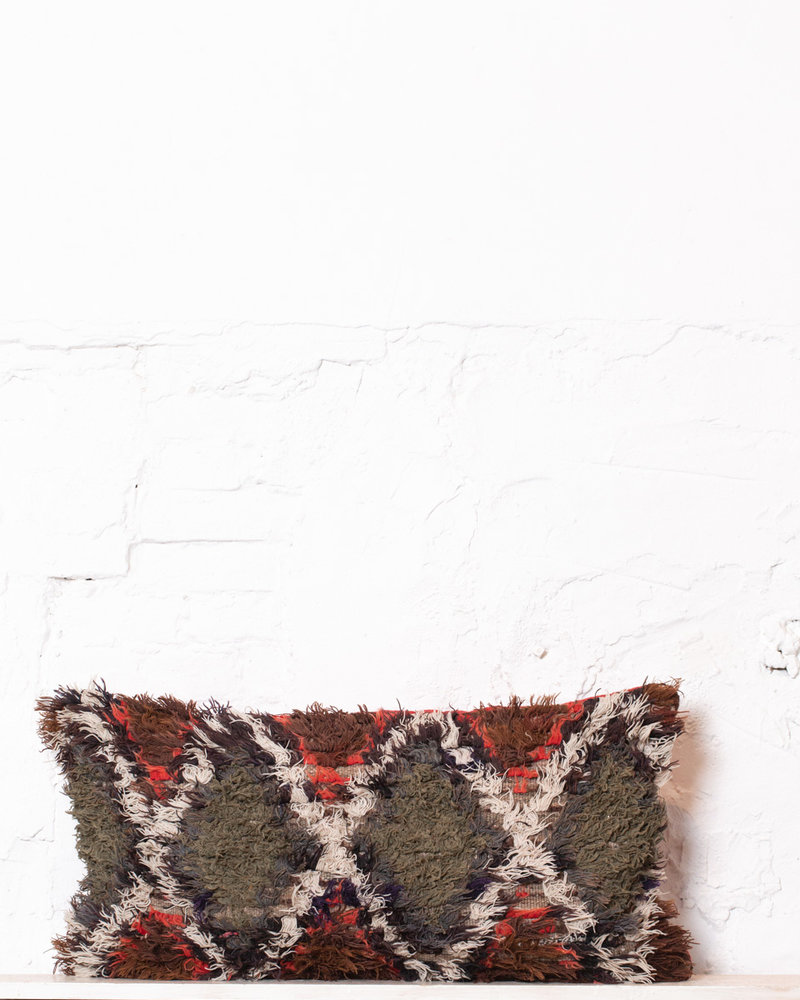 Special Vintage Pillow 547