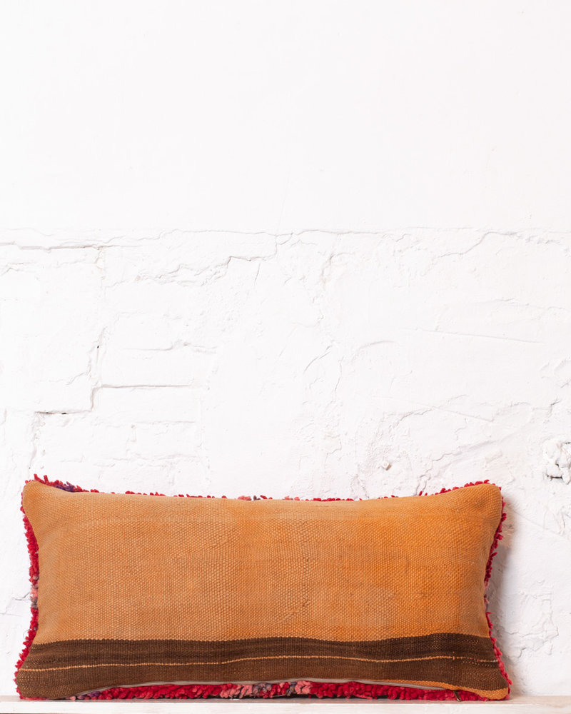 Special Vintage Pillow 549