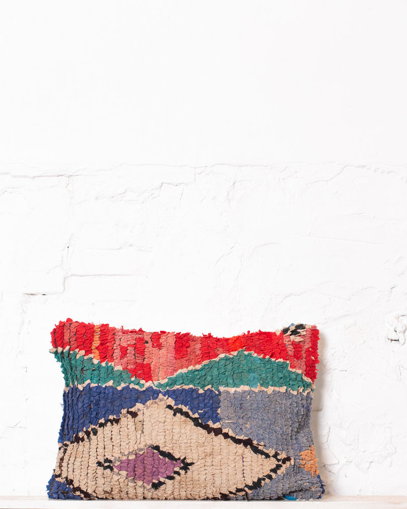 Special Vintage Pillow 556