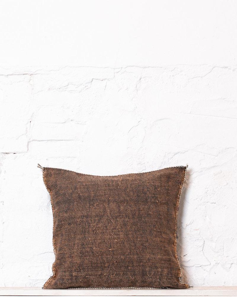 Vegan silk cactus pillow 188