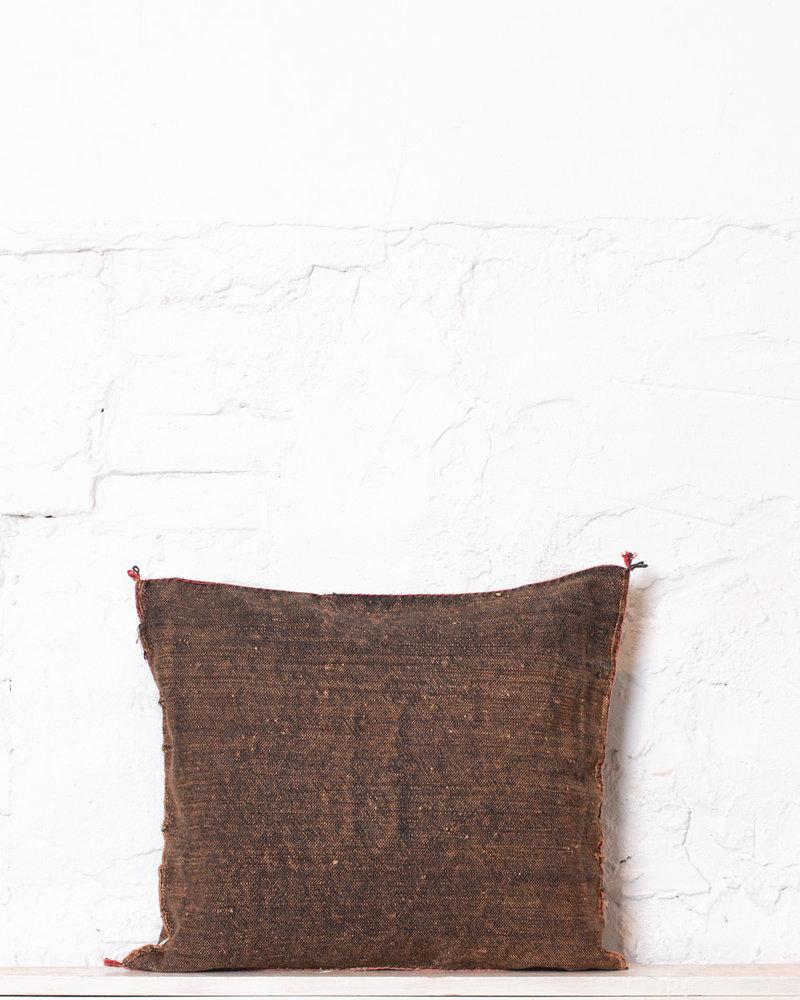 Vegan silk cactus pillow 189