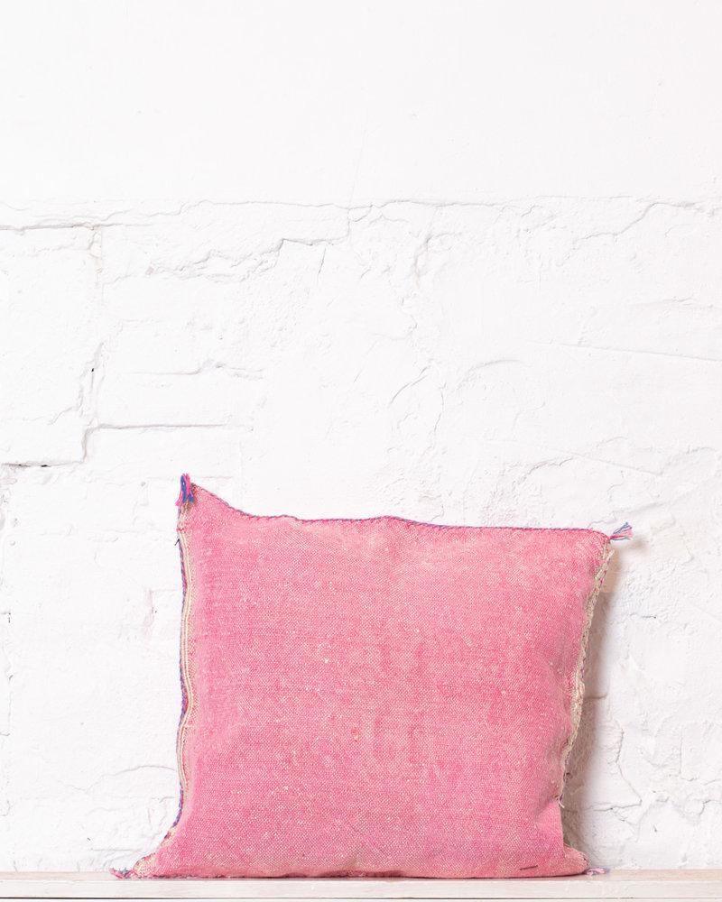 Vegan silk cactus pillow 199