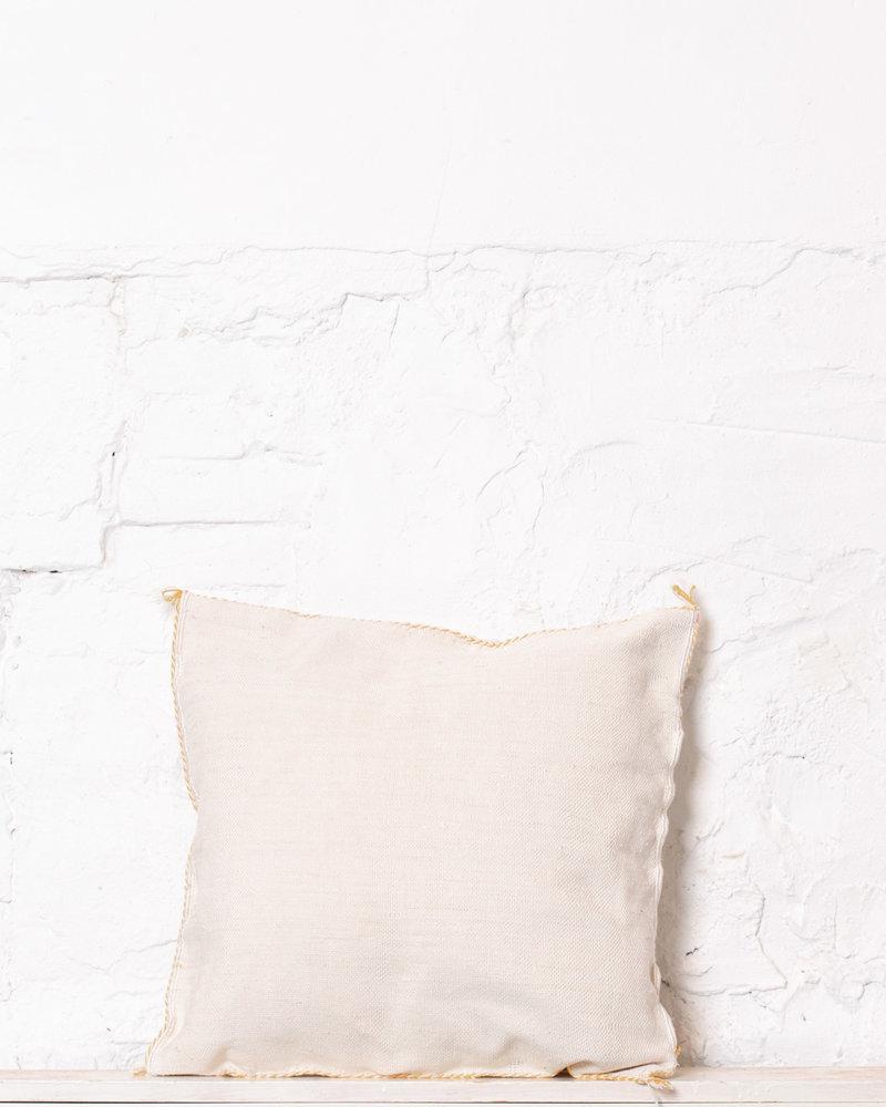 Vegan silk cactus pillow 206