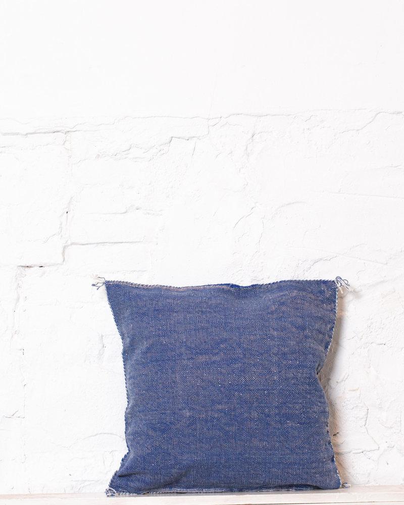 Vegan silk cactus pillow 220