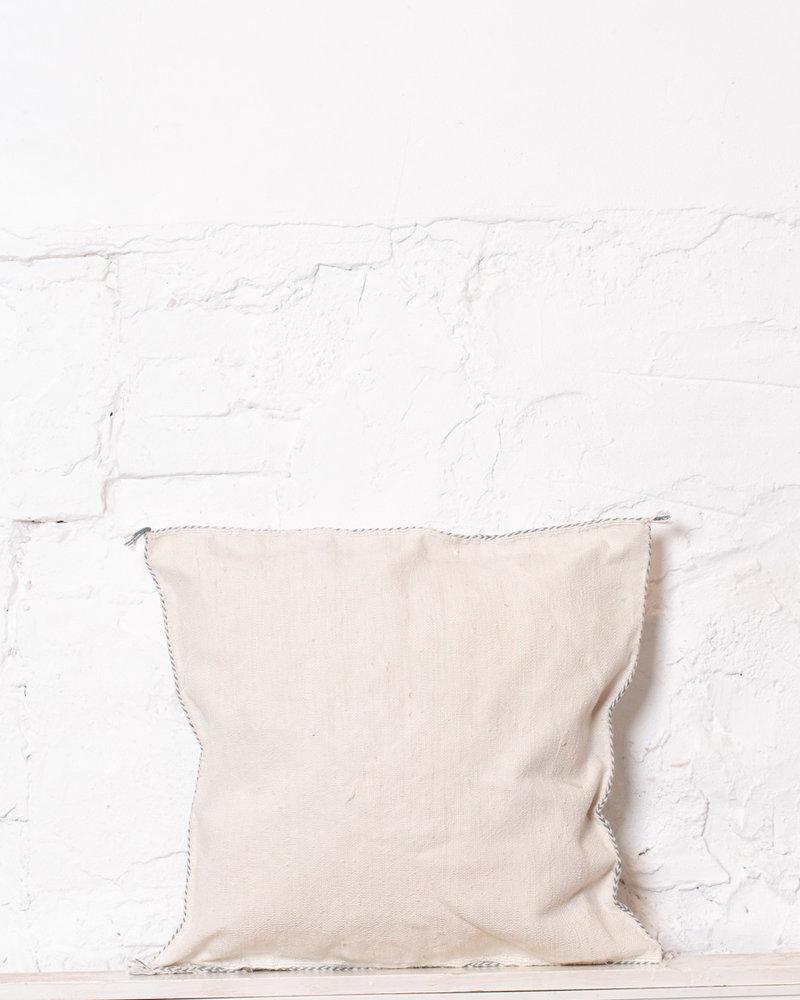 Vegan silk cactus pillow 242