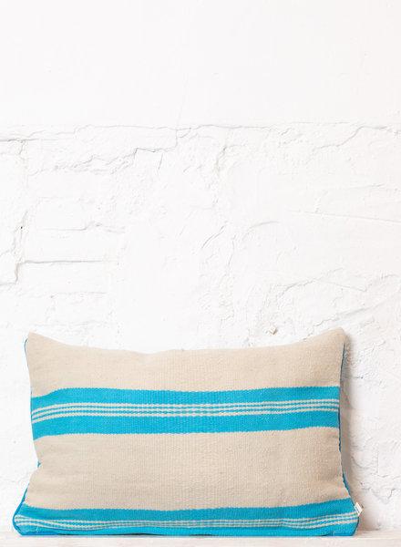 Berber stripe pillow 298