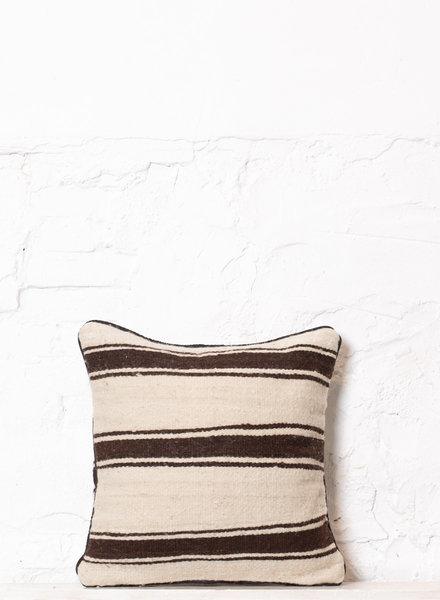 Berber stripe pillow 319