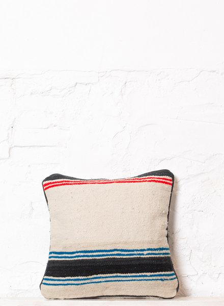 Berber stripe pillow 330