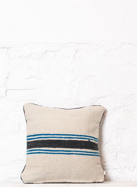 Berber stripe pillow 332