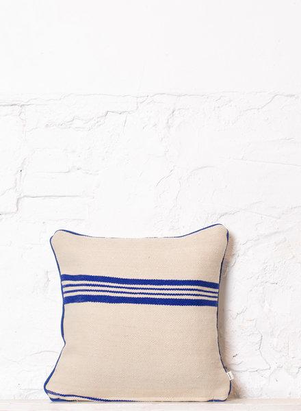 Berber stripe pillow 352