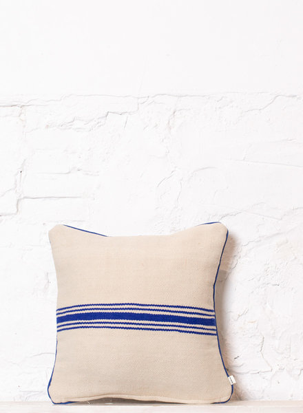 Berber stripe pillow 368
