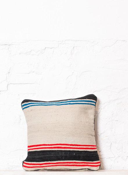 Berber stripe pillow 371