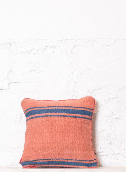 Berber stripe pillow 378