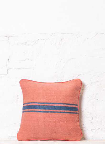 Berber stripe pillow 380