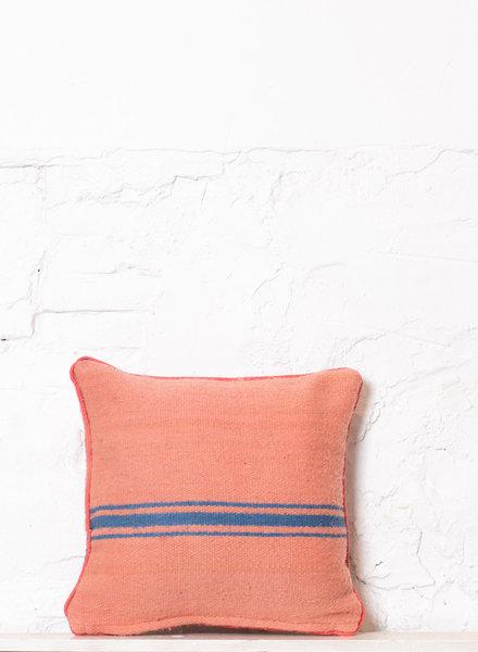 Berber stripe pillow 382