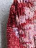 Handgemaakte kelim poef - 31