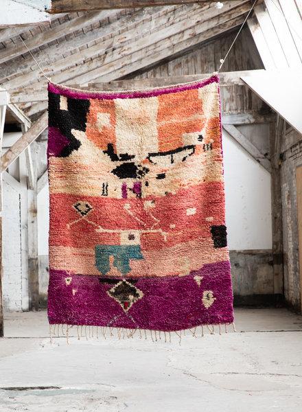 Boujaad tapijt 21