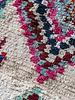 Boucherouite rug 20