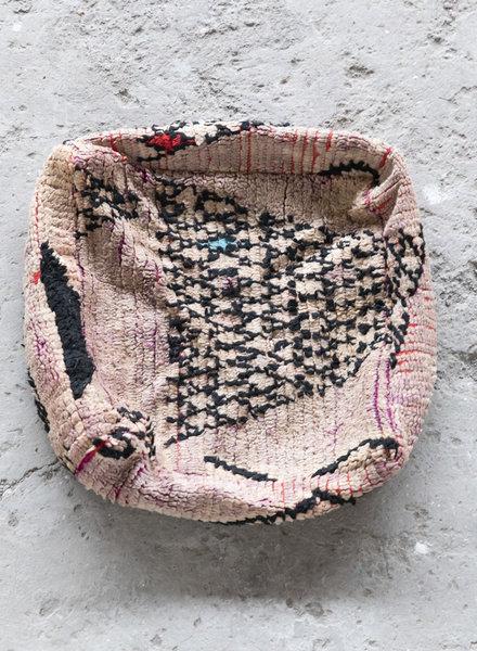 Pouf handmade - 32
