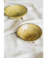 Tamegroute kom - olijfgroen