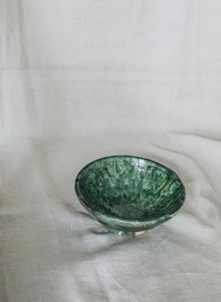 Tamegroute kom - groen