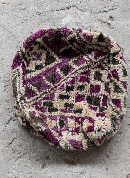 Pouf handmade - 65