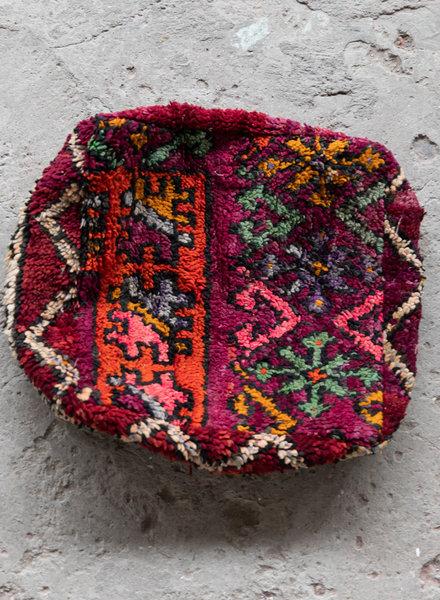 Pouf handmade - 68