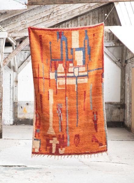 Boujaad tapijt 43